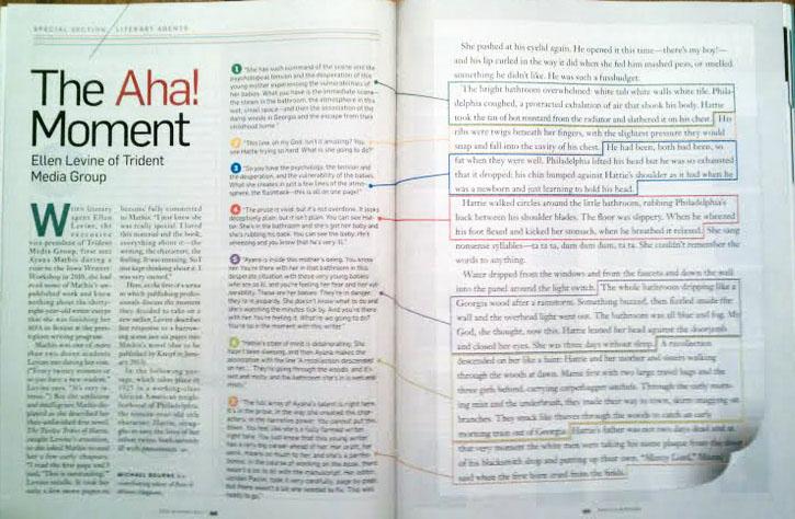 The Hours Scene Analysis Essays - image 7