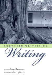 SouthernWritersOnWritingCOVER