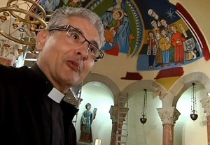 Father Ramon