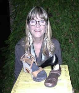 Susan W Shoes