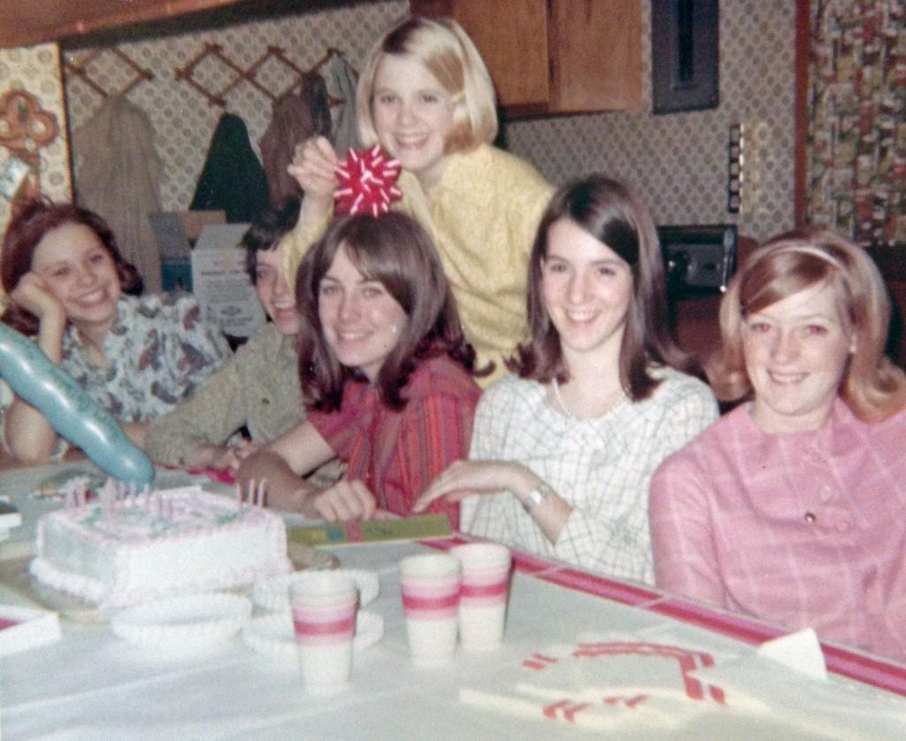Surprise Party 1968