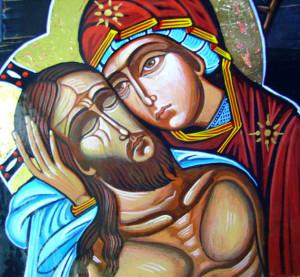 ChristMaryCross