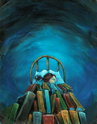 dreaming+books