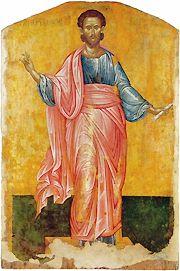 Saint Jason of the Seventy