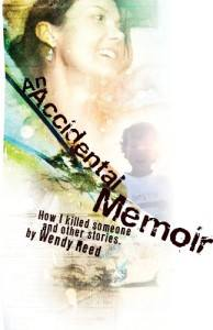 Accidental Memoir Cover