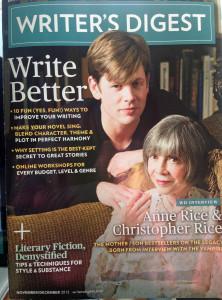 WD Nov Dec Cover