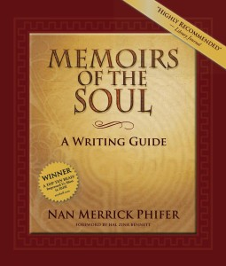 book_Memoirs of the Soul