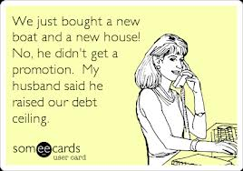 bought new house