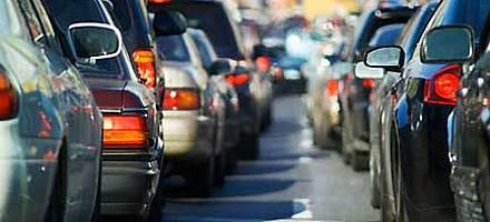 traffic-queue