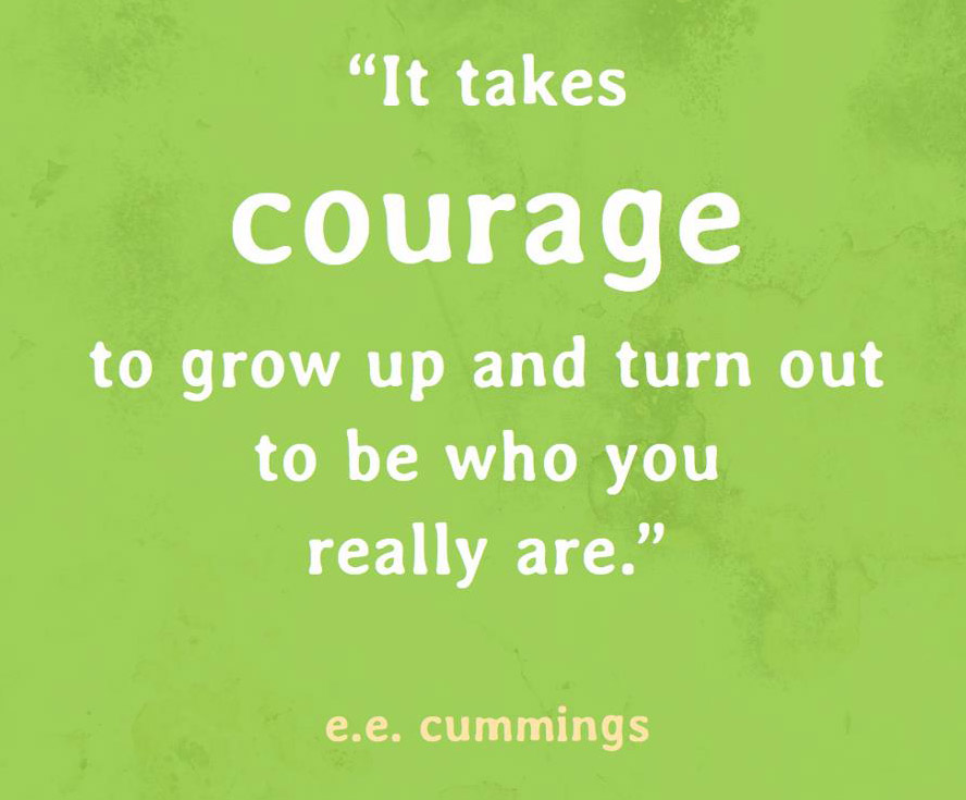Quotes by E E Cummings @ Like Success