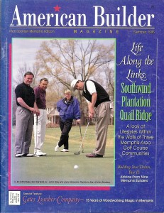 One of the magazines I published in the mid 1990s