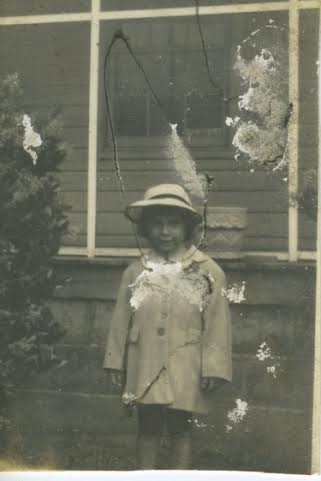 Joanna Easter child photo