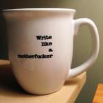 WLAMF mug