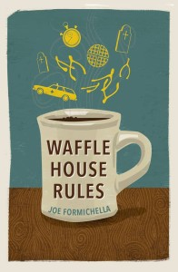 Waffle House Rules cover