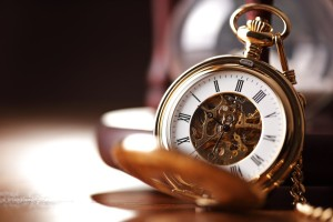 shutterstock_79111546 - pocket watch
