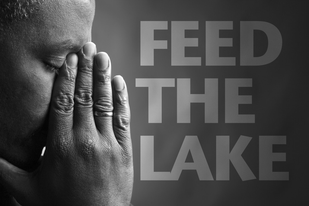 Feed the Lake