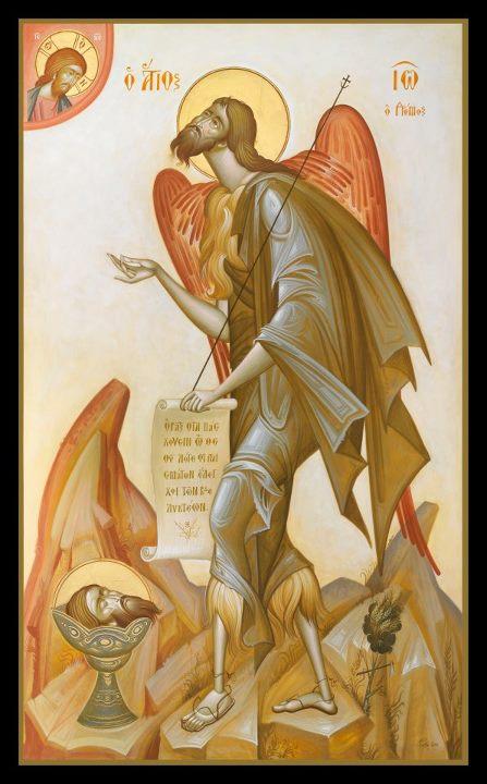 George-Korids-St.-John-The-Baptist