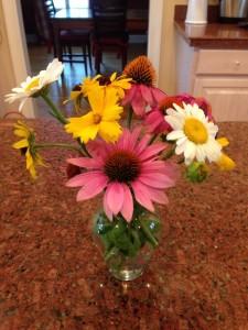 flowers Priscilla