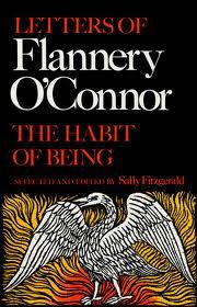 Letter O'Connor
