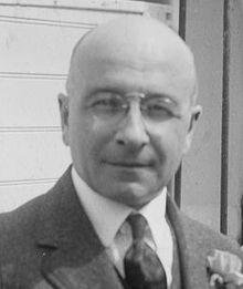 Dr. Alexis Carrel