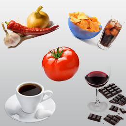 Foods to avoid if you have GERD