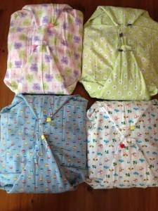 infant kits