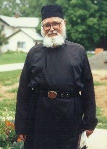 Father Roman Braga
