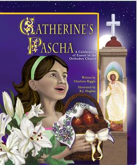 Catherines Pascha cover