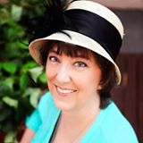Charli Riggle, author