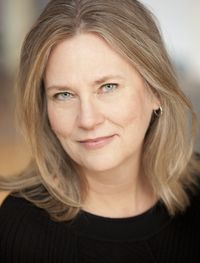 Nancy Nordenson
