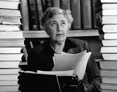 Agatha Christie continued writing and publishing into her 80s.