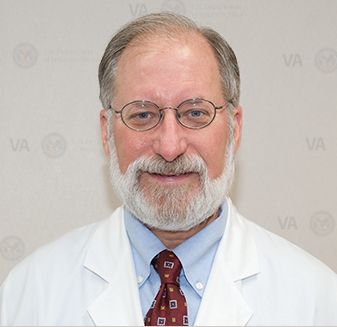 Dr. William C. Cushman has been at the VA Medical Center for 38 years (11 years in Jackson, Mississippi, and 27 years here in Memphis)