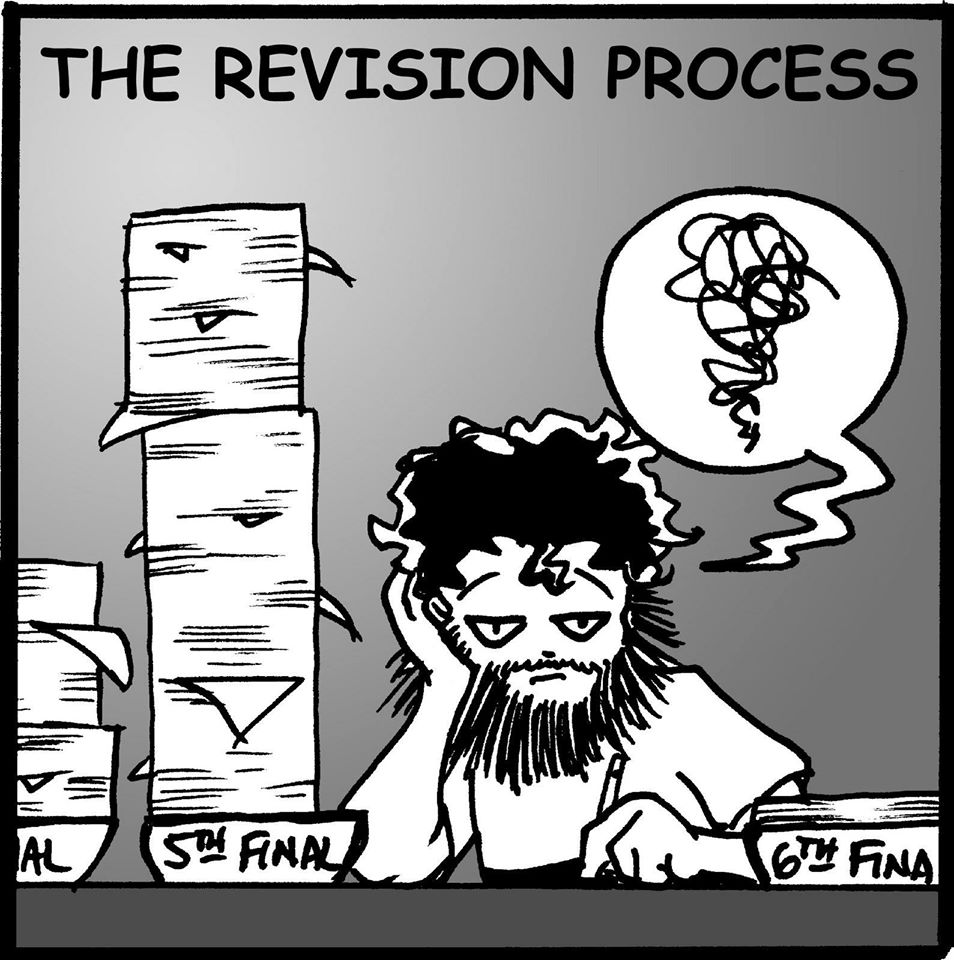 revision process