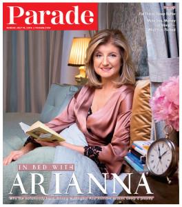 Arianna Parade