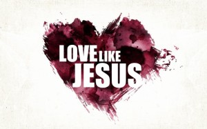 LoveLikeJesus