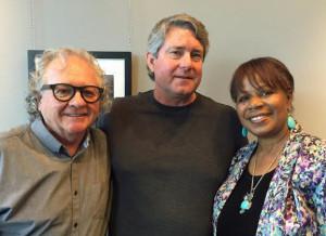 Dennis Bryon, Neil White, & Janis F. Kearney