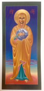 Mary Most Holy Mother of All Nations