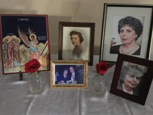 Sue Ingram photos
