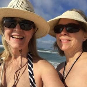 Susan Daphne beach