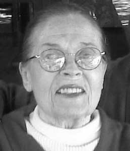 Effie Johnson Obit photo