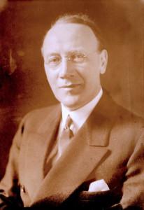 Ralph Spaulding Cushman