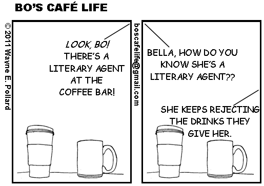 bella-agent-at-coffee-bar