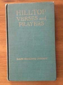 Hilltop Prayers