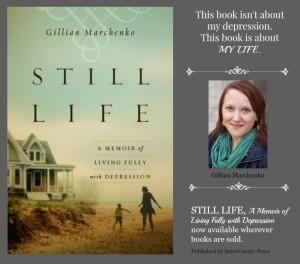 Still-Life-published