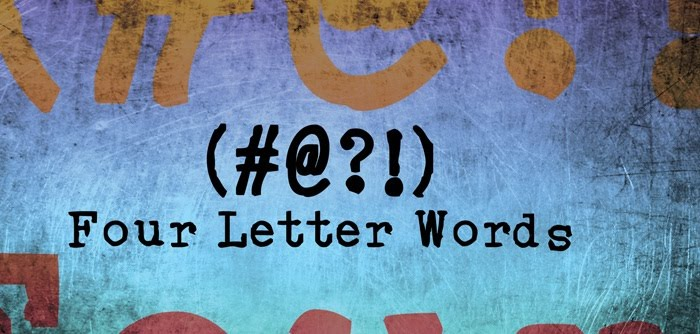 The-fascinating-history-of-our-favourite-four-letter-words