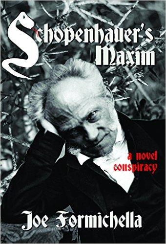 S Maxim cover