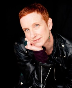 Suzanne Wolfe [Photo credit Wolfe-Blevins Photography ]