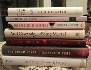 Books for 2017