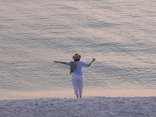 November 2006... when I fell in love with Seagrove....