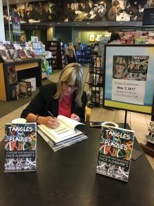 Susan signing 2